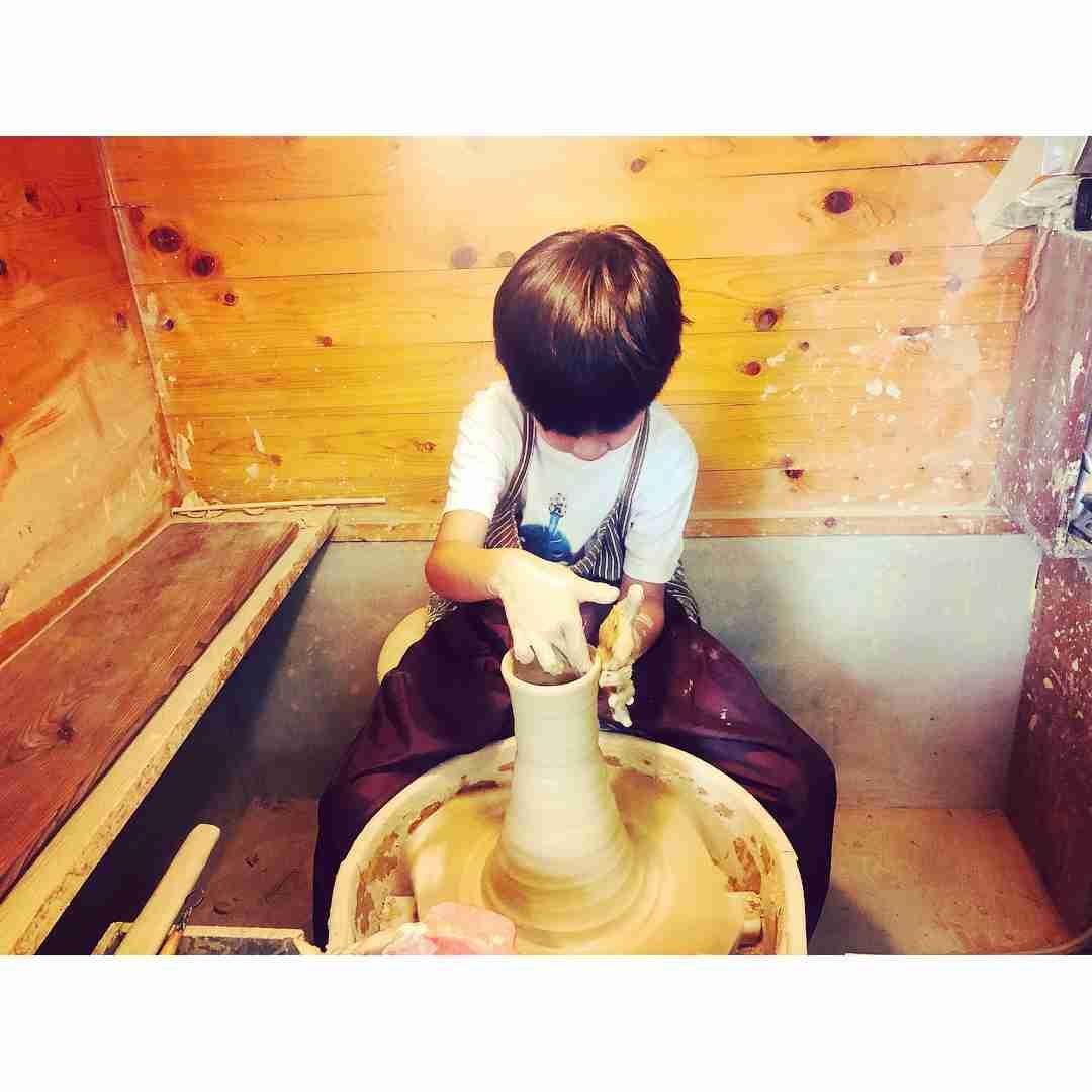 "SAEKO♡ on Instagram: ""マイメン1号も2号も、なかなか様になっています"