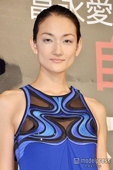 冨永愛、3年間休業の理由を告白 変わらないスタイルも話題に - モデルプレス