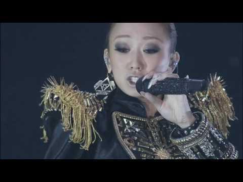 Koda Kumi - 15th Anniversary Premium Live - YouTube