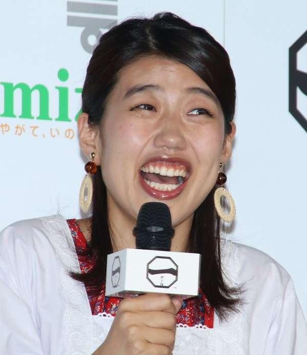 横澤夏子、彼氏に結婚を意識させるには家電売り場へ?実体験明かす | RBB TODAY
