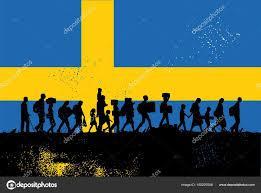 海外「トランプはこのビデオが大好きだろうな・・・」スウェーデンで難民が女性警官3人に暴力の動画に海外も溜息 海外の反応 | 【海外の反応】タメナル
