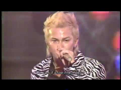 DA PUMP We can't stop the music - YouTube
