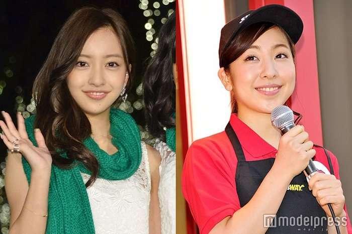 板野友美、妹・成美とテレビ初共演「一緒のベッドで寝ている」驚きエピソードも - モデルプレス