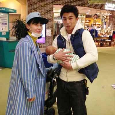 中尾明慶、仲里依紗との夫婦ゲンカ明かす「ベランダに出ちゃって、泣いちゃって」