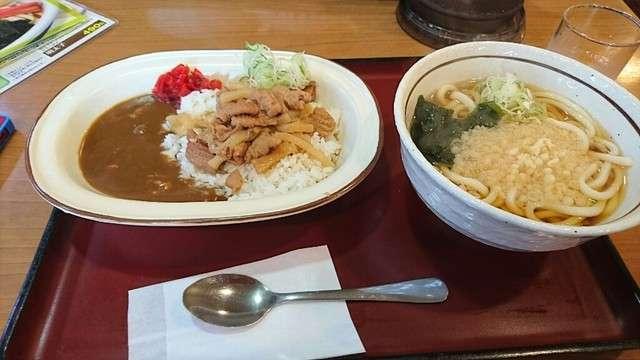 丸亀製麺あるある