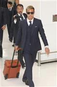 本田、私服で3800円デニム ZOZO前澤社長感激「履いてくれてる!!」  - サッカー - SANSPO.COM(サンスポ)