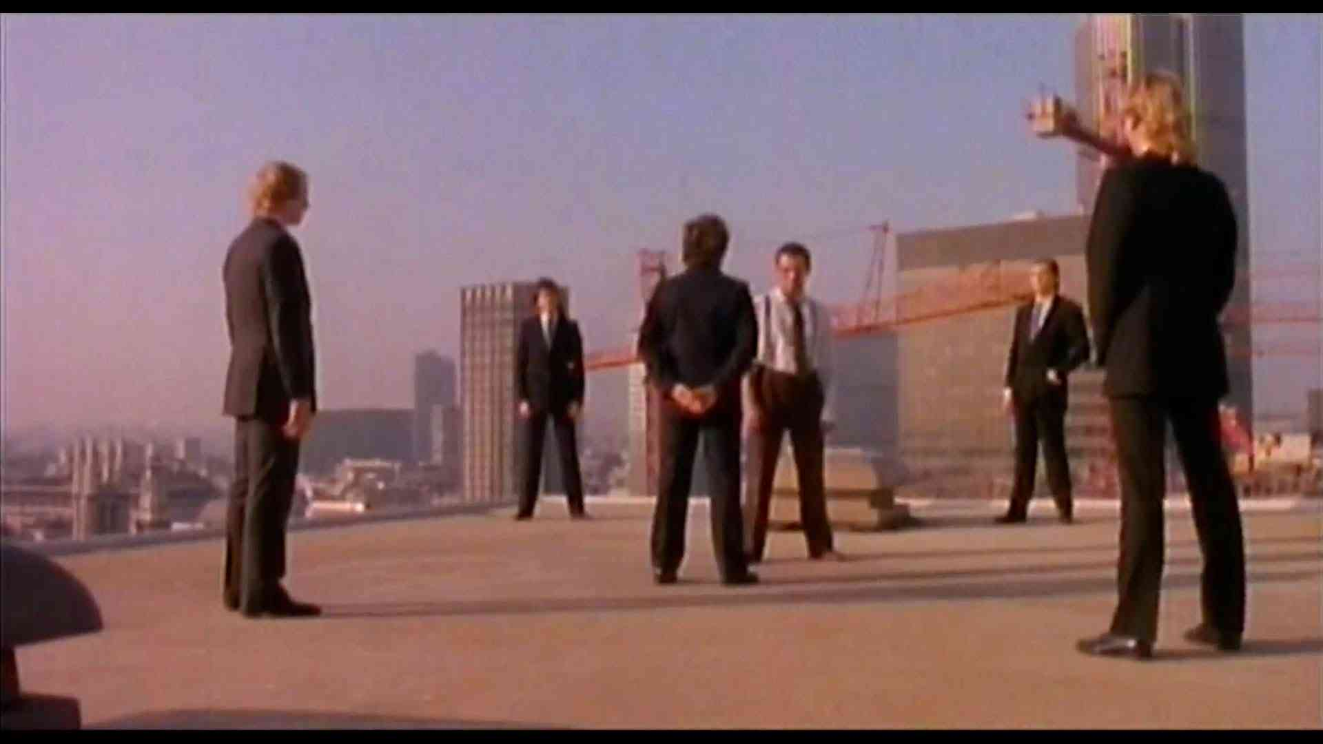 YES - Owner of a Lonely Heart (Official Music Video) - YouTube