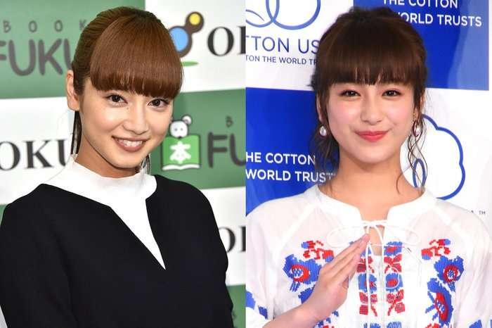 平愛梨、妹・祐奈&姪っ子との3ショット公開「美人家系」「全員似てる」と注目集まる - モデルプレス