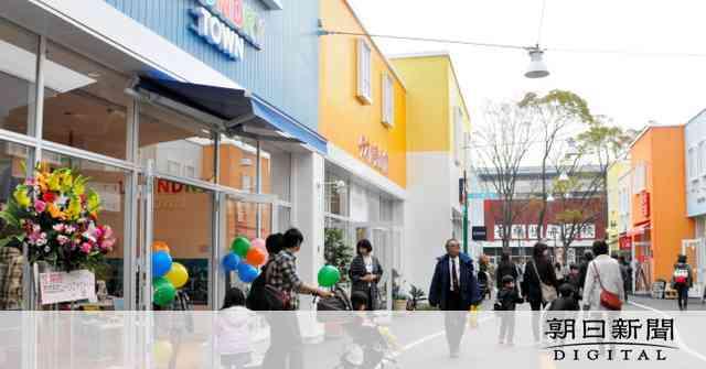 当て外れた?レゴランド隣接「メイカーズ ピア」、開業1年で撤退12店