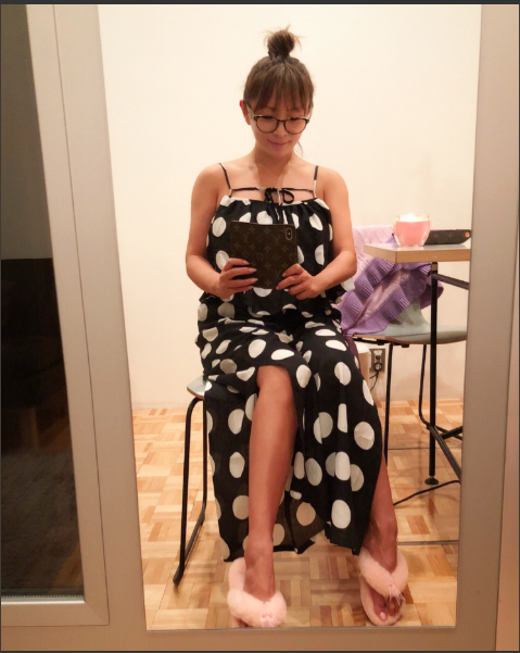 浜崎あゆみの豪華自宅に衝撃 「姉ageha」杉山佳那恵へのバースデーサプライズが話題