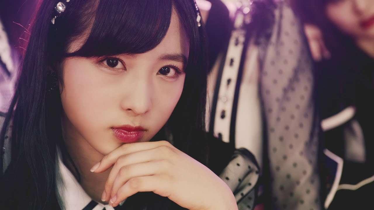 【MV full】Teacher Teacher / AKB48[公式] - YouTube