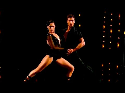 【HD】DWTS 20-10 Finals Rumer Willis & Val Chmerkovskiy FREESTYLE Dancing With the Stars - YouTube