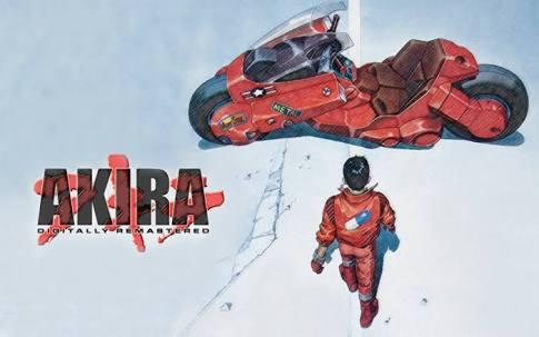 「AKIRA」(漫画、アニメ)が好きな人!