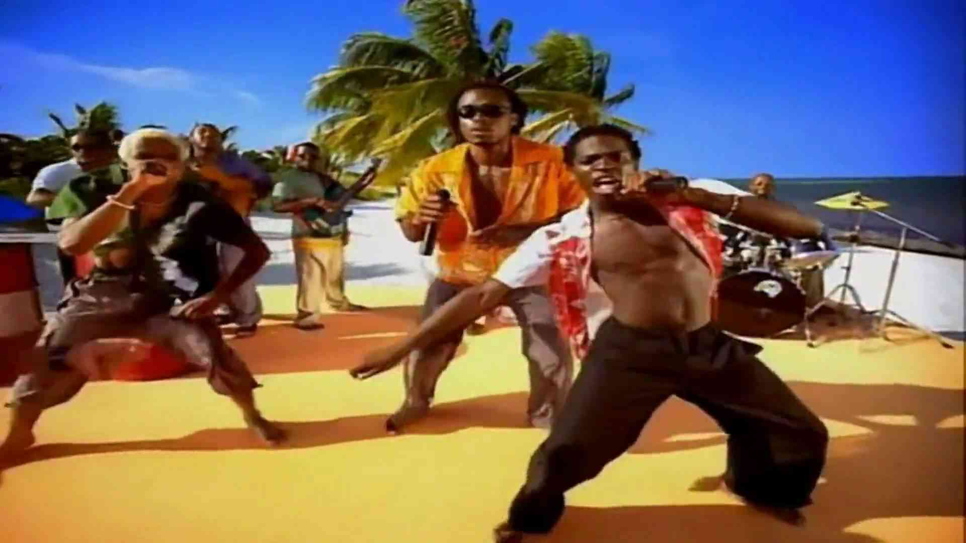 Baha Men - Who Let The Dogs Out (Original version) | Full HD | 1080p - YouTube