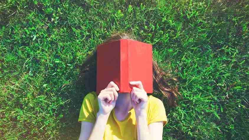 読書を日課にするべき「14の理由」   TABI LABO