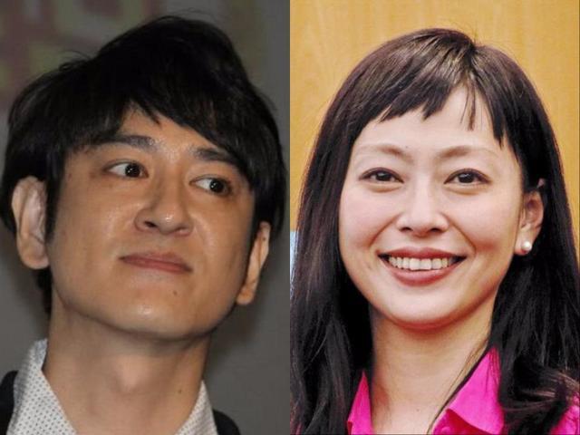ココリコ田中直樹、離婚後は長男と2人暮らし 次男は前妻・小日向しえのもとへ…