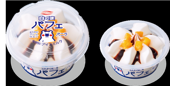 今日食べたアイスは何ですか?