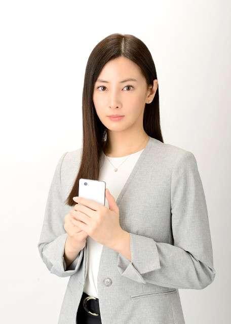 北川景子、「リング」の中田秀夫監督と11月公開映画で初タッグ
