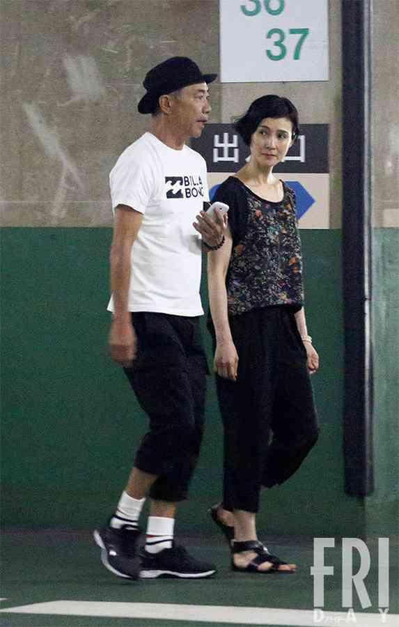 木梨憲武&安田成美 結婚24年目おしどり夫婦ぶりを目撃