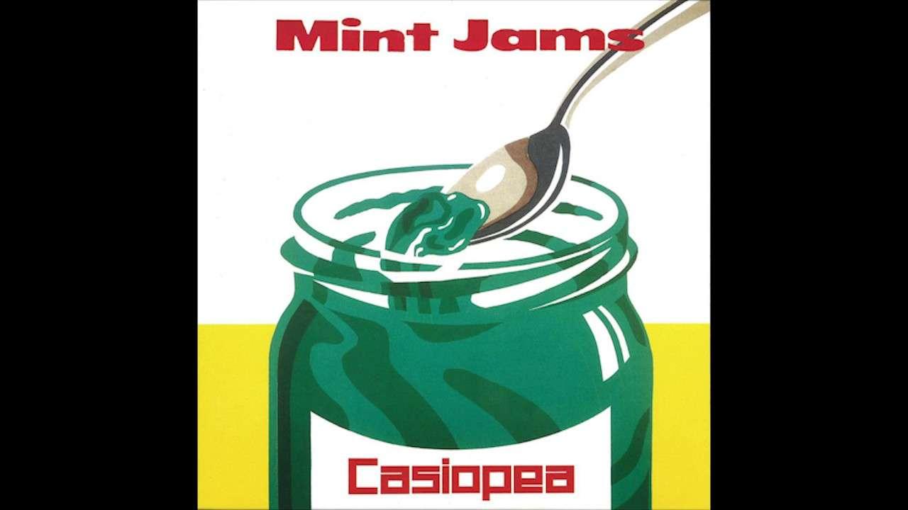 Casiopea - Mint Jams (1982) FULL ALBUM - YouTube