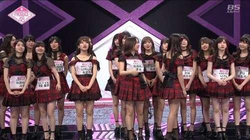 [バラエティ動画] 180615 PRODUCE48 #01 (2018-06-15)   48 & 46 Video 動画 ・ AKB48 SKE48 NMB48 HKT48 NGT48 STU48 乃木坂46 欅坂46