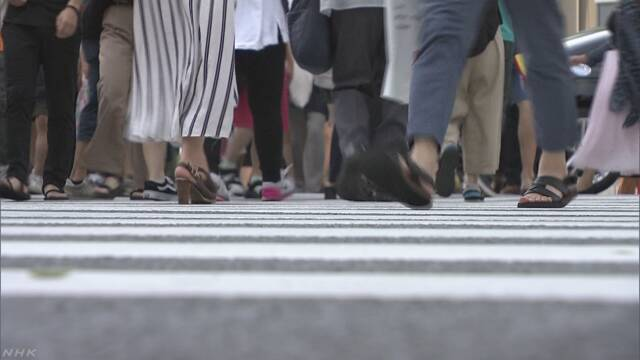 立民 同性婚を可能にする法整備を検討へ   NHKニュース