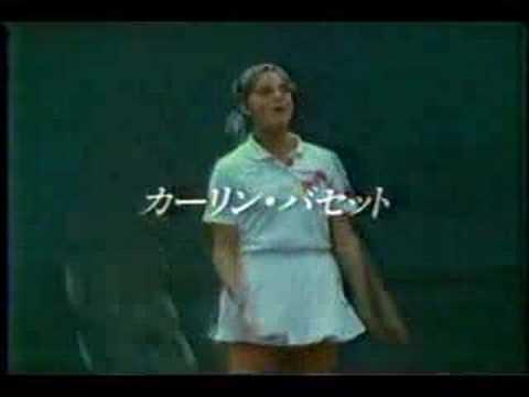 レナウン・他CM 80年代 - YouTube