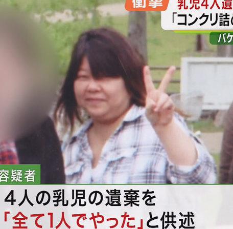 乳児4人コンクリ詰め 母親に有罪判決 時効成立認めず 大阪・寝屋川