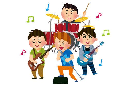 音楽のできる男性ってどう思いますか?