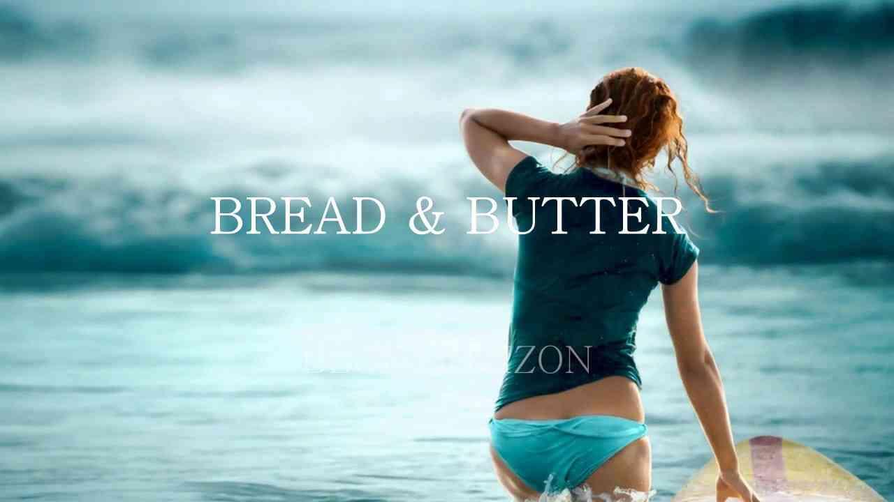 ブレッド&バター  青い地平線 - BLUE HORIZON - YouTube