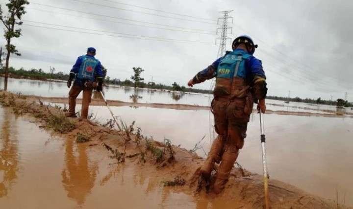 ラオスのダム決壊、韓国企業「ラオス政府や住民の意識の低さ...|レコードチャイナ
