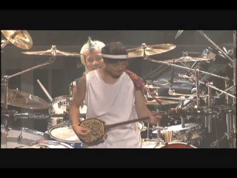 Your Song  DA PUMP 疾風乱舞.wmv - YouTube