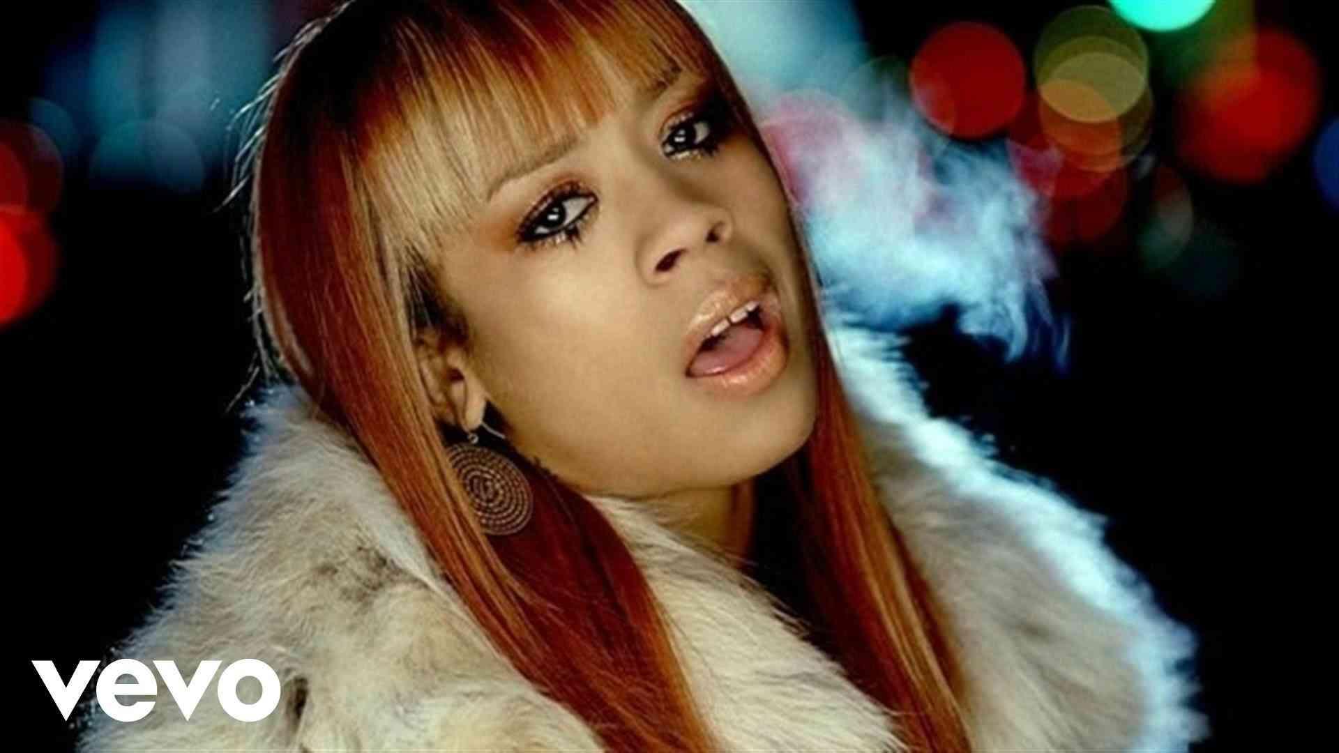 Keyshia Cole - Love (Alt. Version) - YouTube