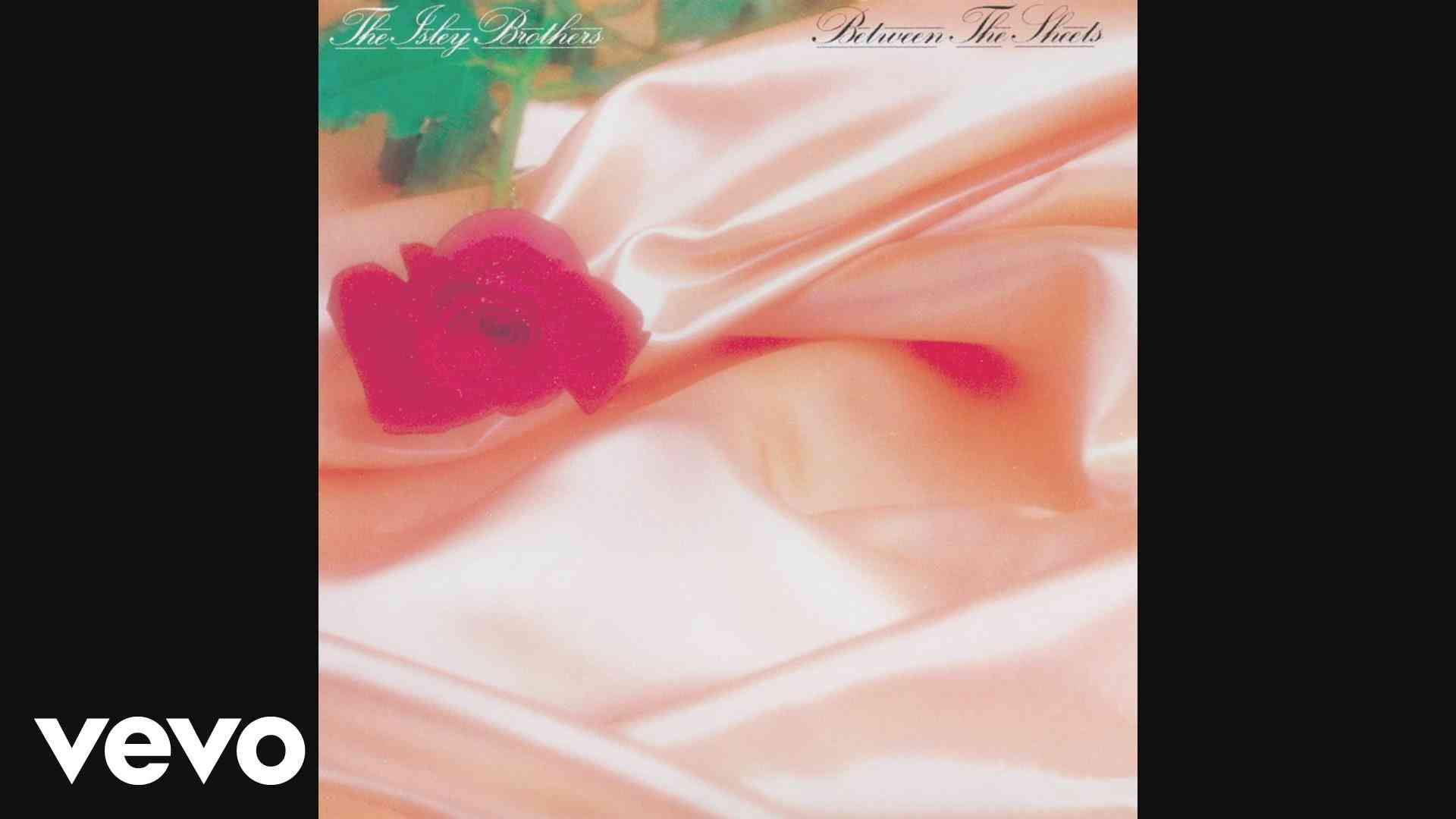 The Isley Brothers - Between the Sheets (Audio) - YouTube