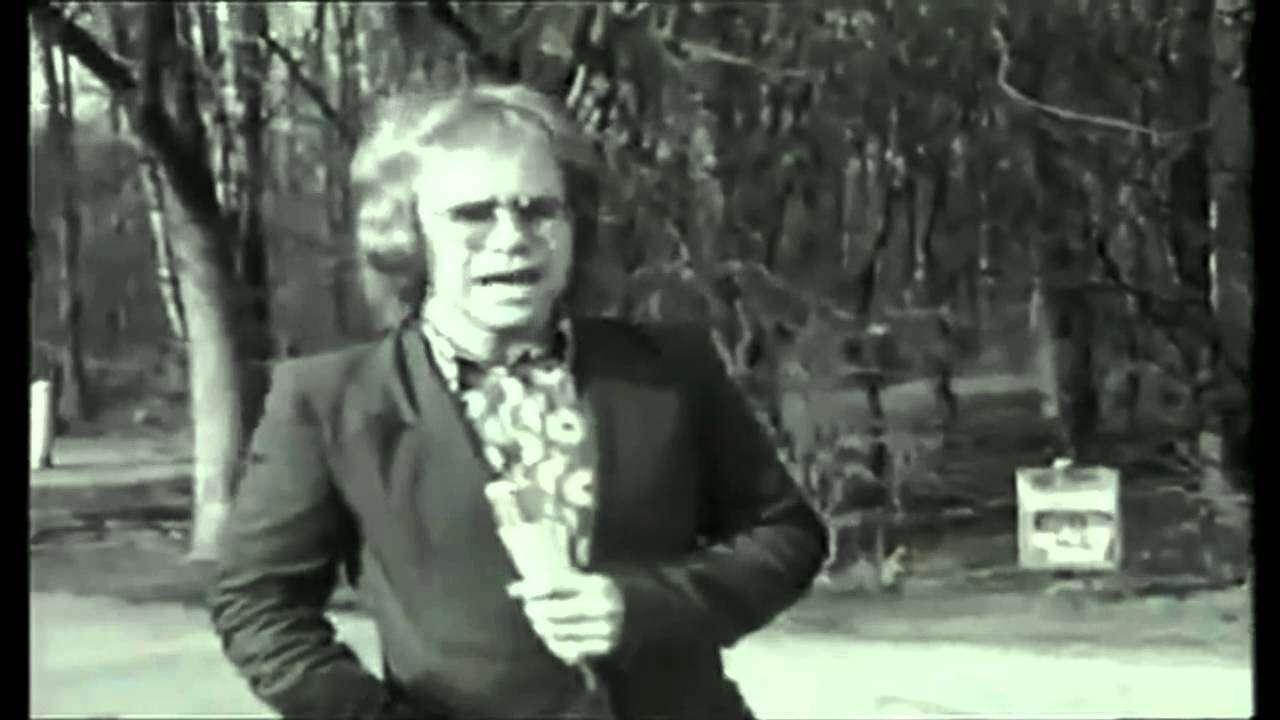 Elton John - Your Song Original Music Video (new audio) (HQ) - YouTube