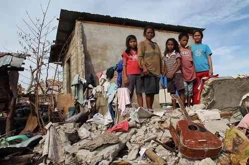 貧困国に作った「善意の井戸」を巡り大虐殺も...マスコミが伝えない人道支援の闇