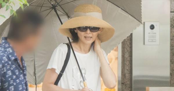南果歩 渡辺謙の再々婚報道に絶句「私の傷は一生癒えない」 | 女性自身