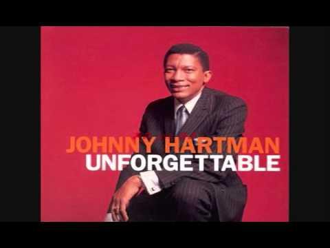 Johnny Hartman / Unforgettable - YouTube