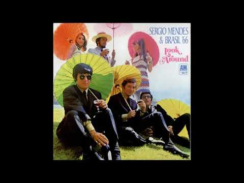 Roda ♫ Sergio Mendez & Brasil '66 - YouTube