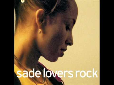 01. Sade - By Your Side - YouTube