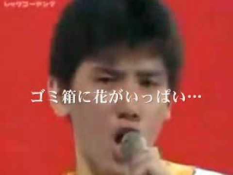 20才のピノキオ - YouTube