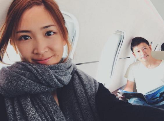 紗栄子、息子撮影のショットは「だいたい怒ってる」 微笑ましい親子エピソードに反響