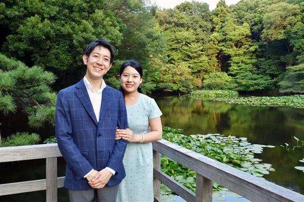 絢子さまと守谷慧さん、12日に納采の儀 - 産経ニュース