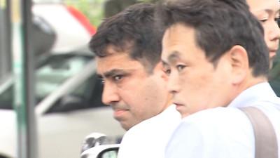 インド人の男逮捕 少女にわいせつ 駅の改札前(ホウドウキョク) - Yahoo!ニュース