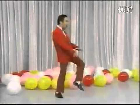 ガキの使い  ハイテンション ベスト10  第1回 1998年 0003 - YouTube