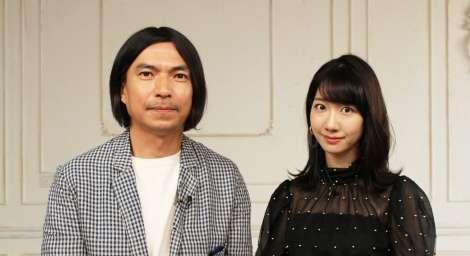 柏木由紀、ふかわりょうとBSフジ音楽番組でMC挑戦「すごく勇気をもらえる」 | ORICON NEWS