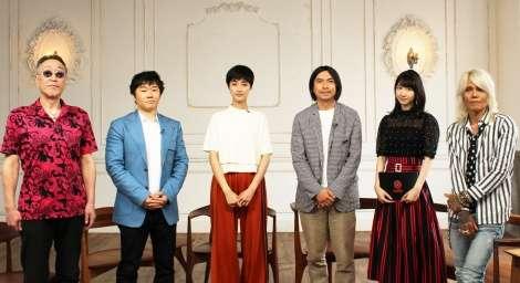 柏木由紀、ふかわりょうとBSフジ音楽番組でMC挑戦「すごく勇気をもらえる」