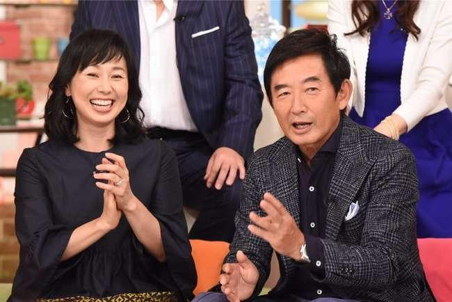 石田純一、4月に生まれた次女の名前を「グレナ」にしたかった…妻の東尾理子は1秒で却下