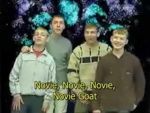 Novie Goat /English subtitles - YouTube