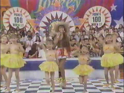 飯島愛 ナイショ DE アイ!アイ! - YouTube